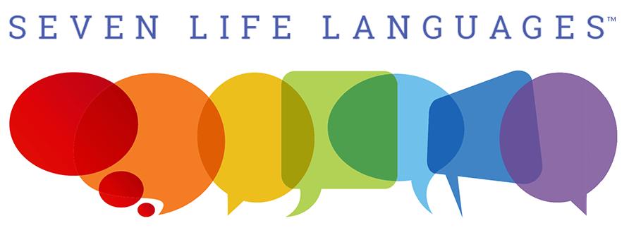 Seven Life Languages Header