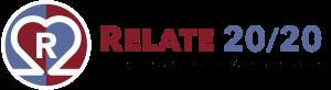 Relate Logo Tagline 3600W